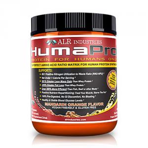 ALR Humapro 90 servings gusto: Peach Mango Formato: 667 g Integratori sportivi