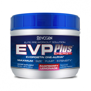 EVOGEN EVP Plus gusto: Raspberry Lemonade Formato: 466 g. Integratori sportivi
