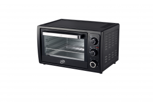 DAYA Dfr-38V Forno Ventilato 38Lt 1500W Elettrodomestici cucina