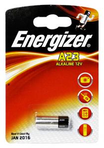 ENERGIZER A23 12v pila alkalina - Pile e torce