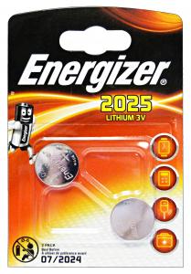 ENERGIZER Specialistiche 2025 2 Pezzi Pile E Batterie