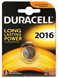 DURACELL Specialistiche 3 volt * 1 pz. lithium - pile e torce
