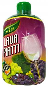 FP Piatti Concentrato 500 Ml. ACETO Detergenti Casa