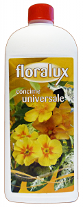 FLORALUX Concentrato Liquido Universale 1 KG. Detergenti Casa