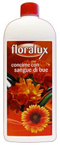FLORALUX Concentrato Liquido Sangue Di BUE 1 KG. Detergenti Casa