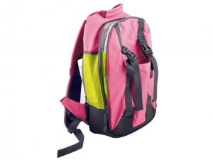 GIOSTYLE Zaino Termico Boxy Lt14 Colore Rosa Campeggio Picnic
