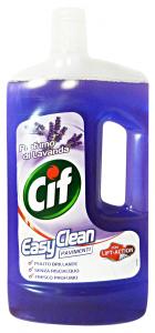 CIF Pavimenti Lavanda 1 Lt. Detergenti Casa
