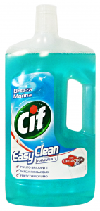 CIF Pavimenti BREZZA MARINA 1 Lt. Detergenti Casa