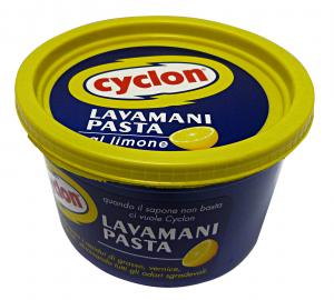 CYCLON Pasta lavamani 500 gr. - Saponetta