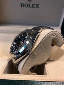 Orologio secondo polso Rolex Date Just2