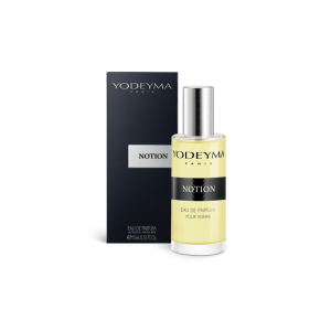 Yodeyma NOTION Eau de Parfum 15 ml Mini Profumo Uomo