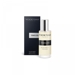 Yodeyma TIMELESS Eau de Parfum 15 ml Mini Profumo Uomo