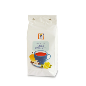 Dersut Infusion Starry Night Pack de 400 Gr Made in Italy
