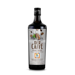DERSUT Dercaffè Liquore 32° - 700 Cc. Non Vendibile Al Di Sotto Dei 18 Anni Made in Italy