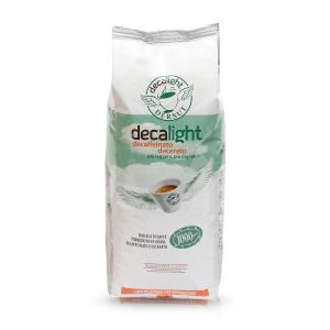 DERSUT Miscela Di Caffè In Grani (Qualita' Decalight - 1 Kg) Aroma caramello