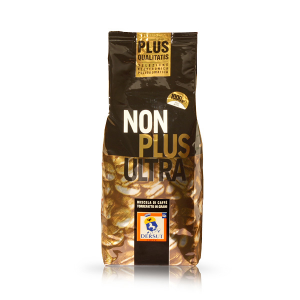 Dersut grains de café 100% arabica Qualité Non Plus Ultra - 1 kg Made in Italy