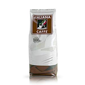 DERSUT Miscela Di Caffè In Grani Qualità Sublime - 1 Kg Made in Italy