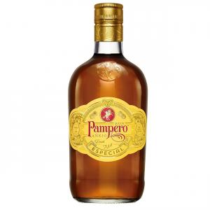 PAMPERO Rum Especial Confezione In Bottiglia Di Vetro Da 70 Cl Bevanda Alcolica