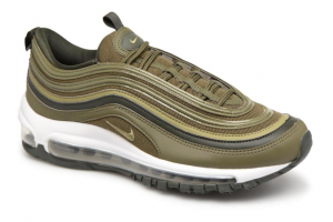 SNEAKERS NIKE AIR MAX 97 921733-200 OLIVE/NEUTRAL OLIVE