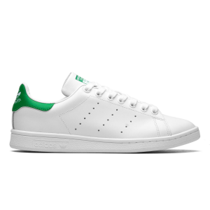 SNEAKERS ADIDAS STAN SMITH M20324 WHITE/GREEN