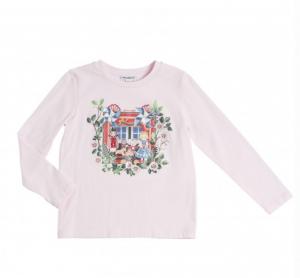 T-shirt  Schiaccianoci Simonetta