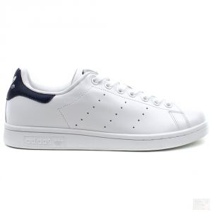 SNEAKERS ADIDAS STAN SMITH M20325 WHITE/BLAESS