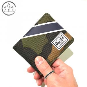 Herschel Supply Co. - Porta foglio Roy - Camo