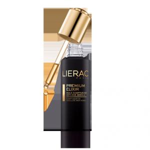Lierac Premium Elixir huile somptueuse absolu 30 ml olio anti-età assoluto