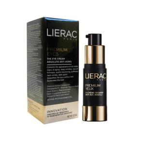 Lierac Premium Yeux la creme regard anti age absolu 15 ml