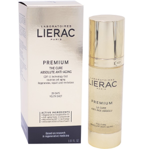 Lierac Premium La Cure anti age absolu 30 ml