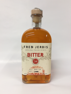 Bitter 34- Fred Jerbis (Friuli)