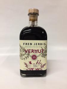 Vermut 25 Fred Jerbis (Friuli)