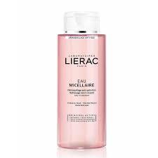 Lierac Acqua Micellare 400 ml struccante anti età