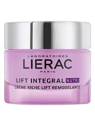 Lierac Lift Integral nutri creme riche lift remodelante 50 ml