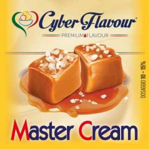 Master Cream Aroma concentrato - Cyber Flavour