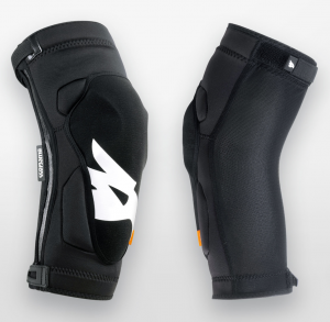 Bluegrass Kneepad Solid D3O