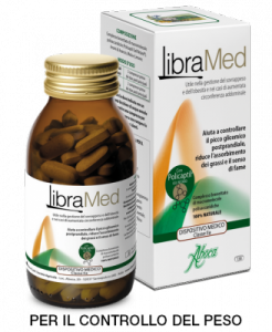 Aboca - LIBRAMED 138 capsule