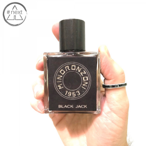 Minoronozoni 1953 - Eau de Parfum - Black Jack