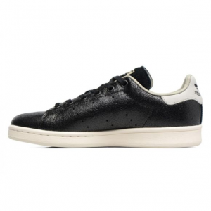SNEAKERS ADIDAS STAN SMITH J FASHION BY8880 BLACK/SESAME