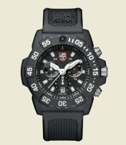 Orologio Luminox Scott Cassell Deep Dive