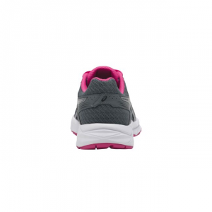 SCARPE ASICS GEL CONTEND 4 RUNNING T765N-1193 STONEGREY/SILVER/HOT PINK