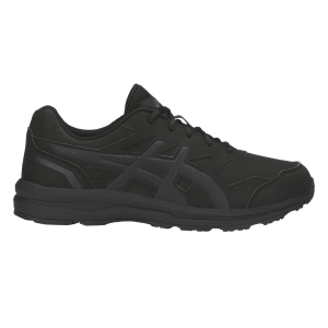 SCARPE ASICS GEL-MISSION 3 RUNNING Q801Y-9097 BLACK/CARBON/PHANTOM