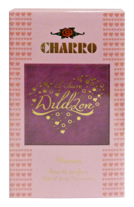 CHARRO Wild love edp donna 30 ml. - Profumo femminile