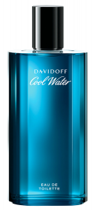 DAVIDOFF Cool water Eau de toilette Colonia uomo 75 ml. - Profumo maschile