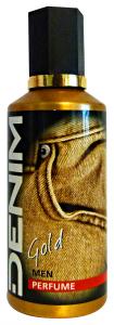DENIM Perfume uomo gold 100 ml. - Profumo maschile
