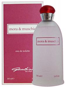 GANDINI Mora & muschio Eau de toilette Colonia 100 ml. - Profumo femminile