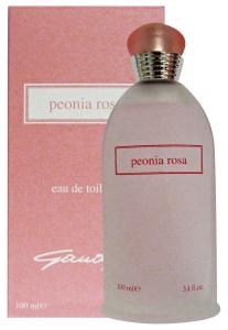 GANDINI Peonia rosa Eau de toilette Colonia 100 ml. - Profumo femminile