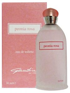 GANDINI Peonia rosa Eau de toilette Colonia 30 ml. - Profumo femminile