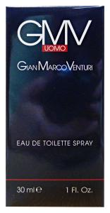 GIAN MARCO VENTURI Uomo Eau de Toilette Uomo 30 Ml. Profumi maschili