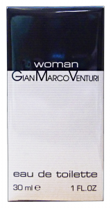 GIAN MARCO VENTURI WOMAN Eau de Toilette Donna 30 Ml. Profumi maschili